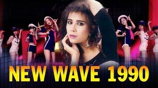 LIÊN KHÚC NEW WAVE 1990 CHỌN LỌC - Nhạc New Wave hải Ngoại Sôi Động Bậc Nhất
