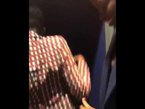 Lupita Nyong'o Surprise at the Vista Theater with Danai Gurira and Angela Bassett - Wakanda Forever