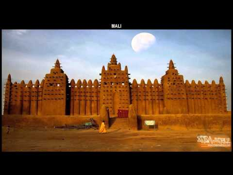 TRAVEL TO MALI