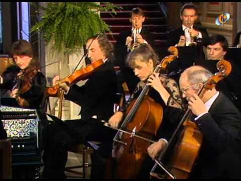 The Amsterdam Baroque Orchestra - Johann Sebastian Bach: Orchestral Suite No. 4 in D major, BWV 1069