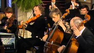 The Amsterdam Baroque Orchestra - Johann Sebastian Bach: Orchestral Suite No. 4 in D major, BWV 1069