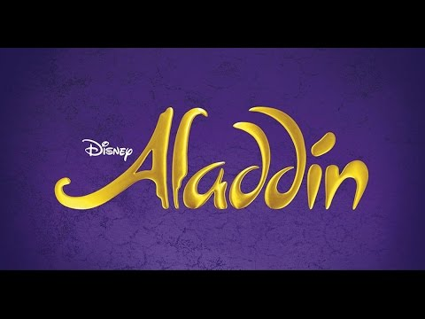 Review Disney Aladdin West End London Cast