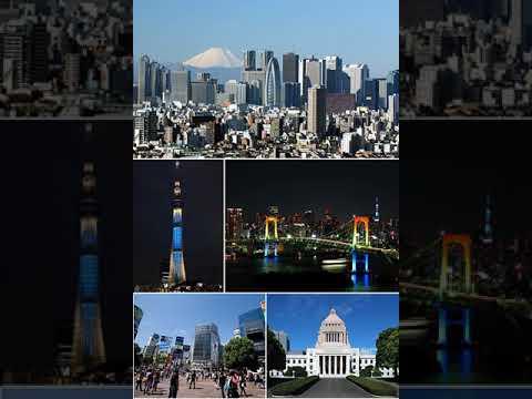 Read Tokyo on Wikipedia