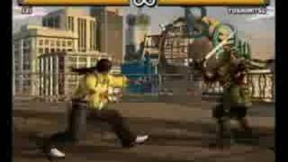 Download Video Tekken 5 Lei Wulong Combos MP3 3GP MP4