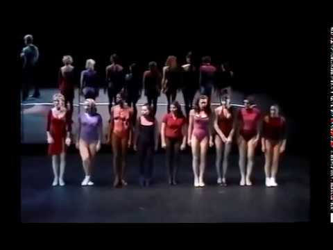 A Chorus Line (2006) Broadway Show *FULL*
