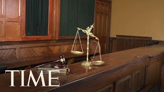 Busy 4-Year-Old Boy Was Summoned For Jury Duty But He Has Preschool That Day | TIME