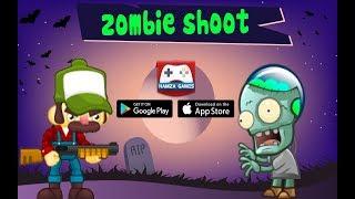 Zombie Shoot | Game Trailer | Hamza Games |