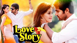 New Released Full Hindi Dubbed Movie FIRST LOVE 4K South Indian Movie In Hindi