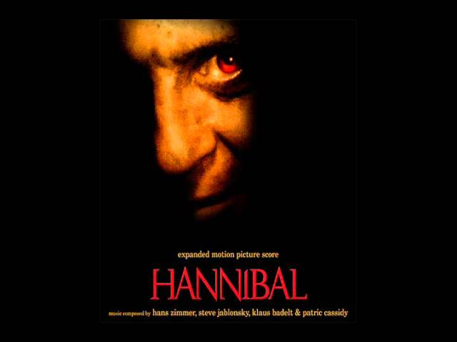 Vide Cor Meum - Hannibal Soundtrack - Hans Zimmer