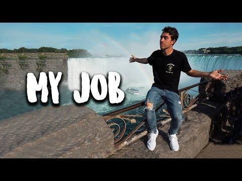 How i Make Money while Traveling the World