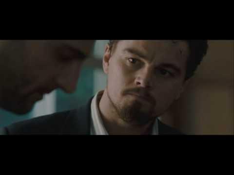 Body of Lies (2008) - Leonardo DiCaprio meets the head of Jordan Intelligence scene