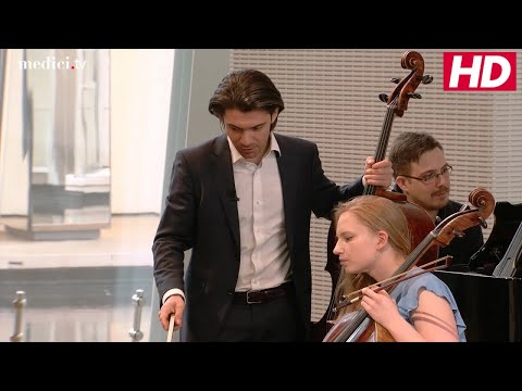 Master Class with Gautier Capuçon - Rachmaninov: Sonata for Cello and Piano in G Minor