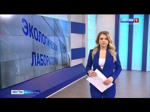 Вести-Волгоград. Выпуск 25.02.20 (17:00)