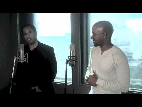 """Someone To Love"" COVER - Eric Arceneaux & Michael W. Bryant"