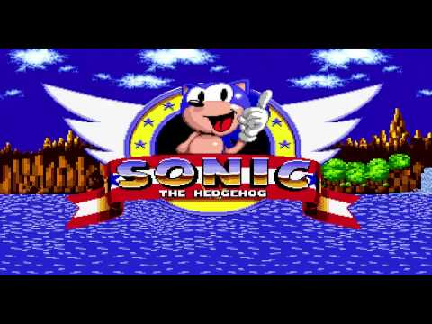 Sonic.EXE - The Game Round 1