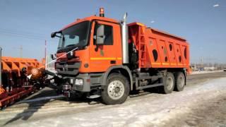 Комбинированные дорожные машины Меркатор(Комбинированные дорожные машины Меркатор., 2016-03-24T09:42:04.000Z)