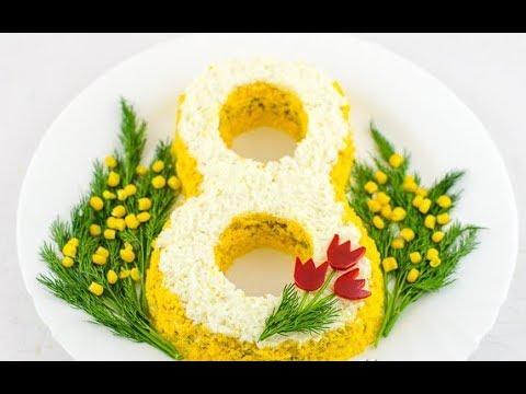 САЛАТ ЦЕЗАРЬ с курицей рецепт. Вкусные салаты из капусты на скорую руку от kylinarik.ruиз YouTube · Длительность: 2 мин53 с