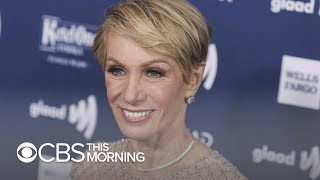"""Shark Tank"" judge Barbara Corcoran falls for $400,000 e-mail scam"