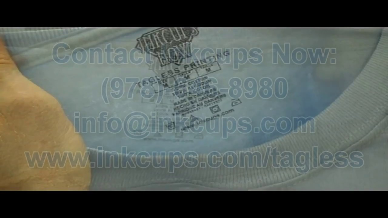 B100 Tagless Printing,Pad Printing machine - Pad printer - pad printing  plates - pad printing ink
