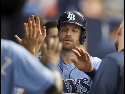 So why exactly did the Rays trade well respected