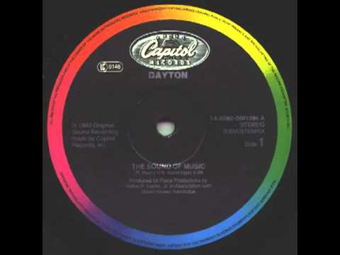 Dayton The Sound Of Music