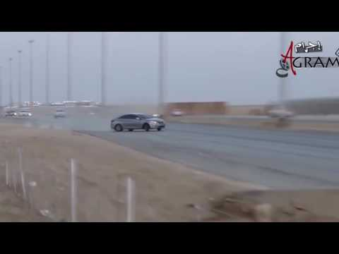 Car fight compilation arab drifter 2017