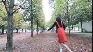 CHIC RUNNERS featuring Kiko Mizuhara, Ming Xi, Chris Li etc.