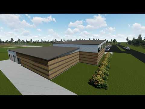 ST FREDERICK HIGH SCHOOL STREAM BUILDING REV2