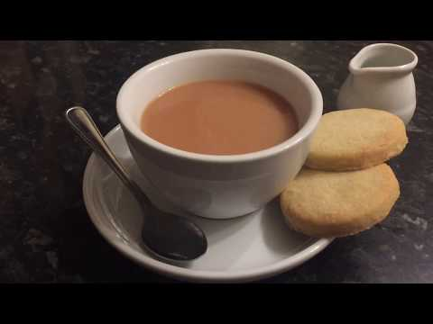 Traditional Scottish Shortbread Recipe & Cook With Me!