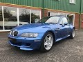 SOLD 2000 BMW Z3 M Z3M Coupe For Sale in Louth Lincolnshire