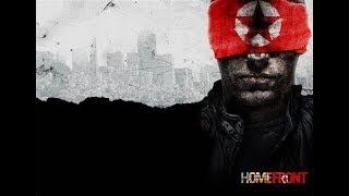 Homefront ps3 gameplay