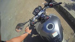 تعلم سواقة/قيادة الموتوسيكل/الدراجة النارية/الدباب/الريس للمبتدئين