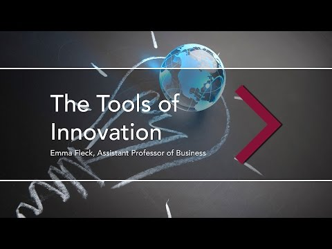 MAV Talks: The Tools of Innovation | Colorado Mesa University