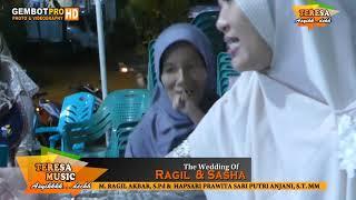 TERESA MUSIC - CIDRO - WEDDING RAGIL & SASHA