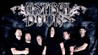 Watch Astral Doors The Flame video