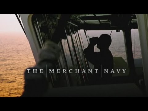 The Merchant Navy - Episode 01