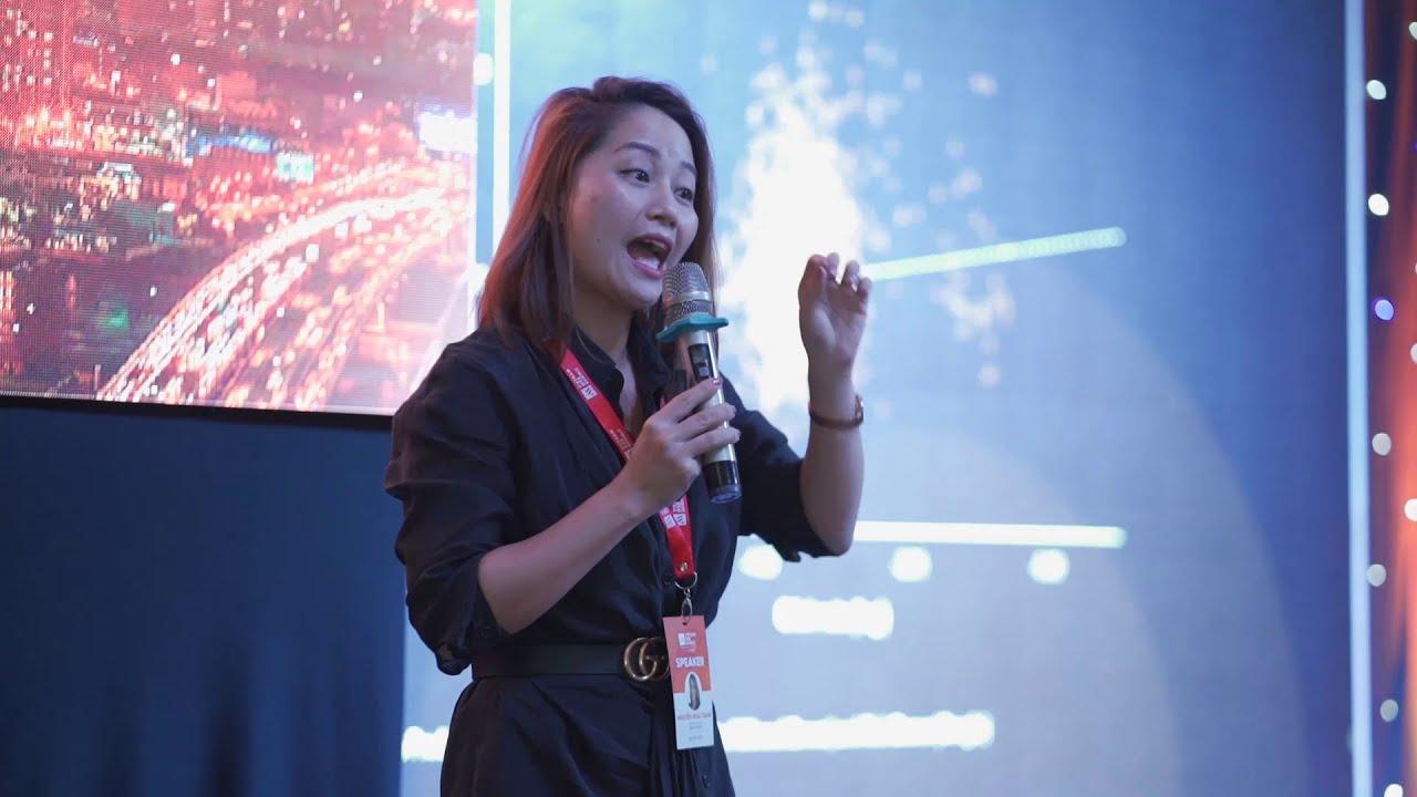 Vietnam Web Summit 2020 | Sự trở lại của sự kiện công nghệ lớn nhất trong năm!