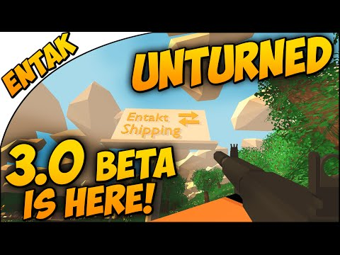 how to set up a dedicated unturned server