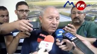بالفيديو.. نائب تونسي ينجو من محاولة اغتيال