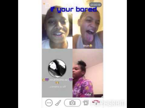 Join Our oovoo lobby