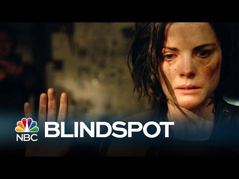 Blindspot - Who Is Jane Doe... Really? (Episode Highlight)
