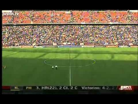 MANCHESTER CITY vs TOTTENHAM HOTSPUR 1:0 (10.5.2011) - YouTube