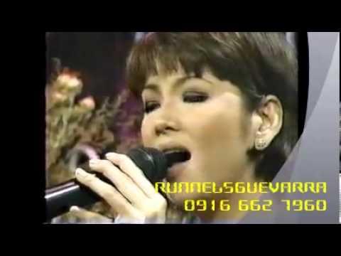 IKAW - Regine Velasquez in Martin Late At Night