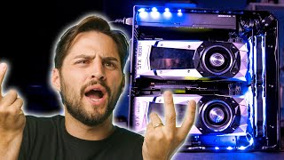 Are SLI and Crossfire DYING?