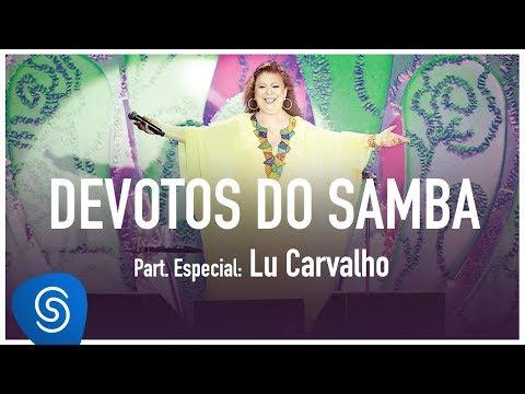 Beth Carvalho - Devotos Do Samba (DVD Ao Vivo No Parque Madureira)