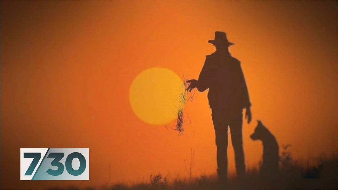 Why Australia's bushfire season is getting longer   7.30