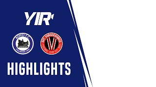 Highlights | Roffey v AFC Varndeanians | 17.10.20