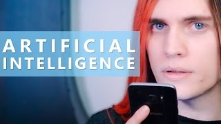 When you look into it, Artificial Intelligence is absolutely terrif...