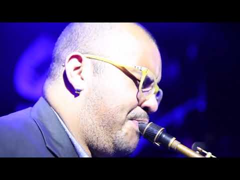 Blues Over Andalus (لما بدا يتثنى) ~ Pan-African Jazz Project