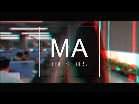 [Official Teaser] Kerry Express | MA The Series